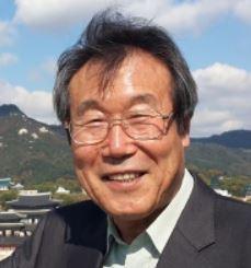 사진=리대로 한국어인공지능학회 회장